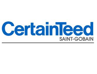 Bufftech Vinyl Fence Parent Company Logo CertainTeed