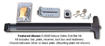 Exit Hardware Discount Fence Supply Inc You Shop We