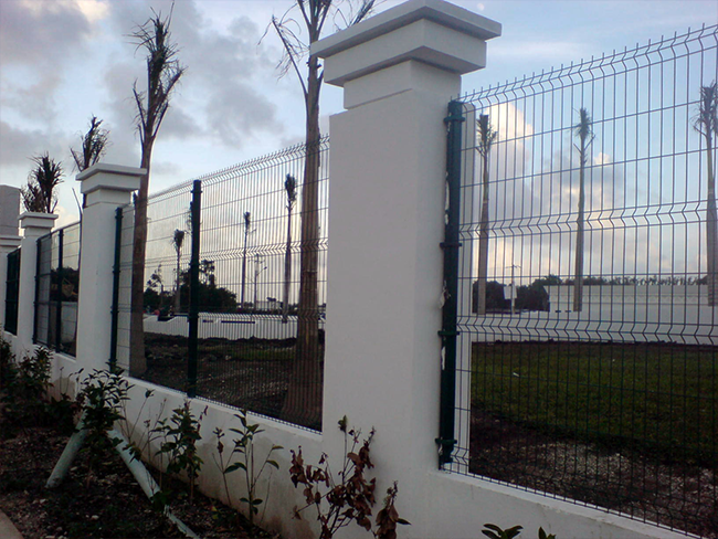 Classic Design Master Fence By Discount Fence Supply Inc