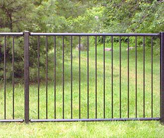 Encore Railing Jerith Aluminum Fence