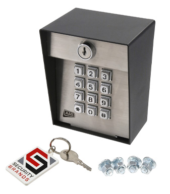 AdvantageDKE Economy Keypad
