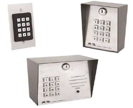 AdvantageDKLP Low Power Keypad