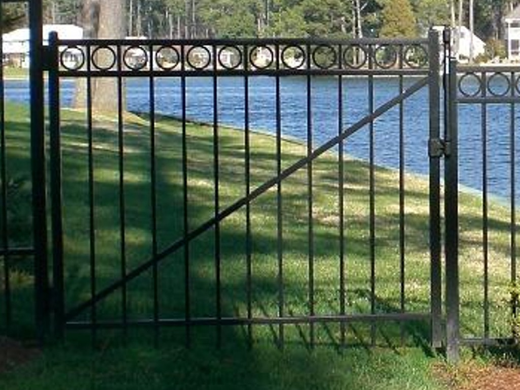 Circle A Fences Supplies Quality Fencing Materials and Custom Gates