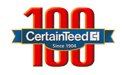CertainTeed 100 Years of Experience