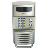 RE-1 Telephone Entry System