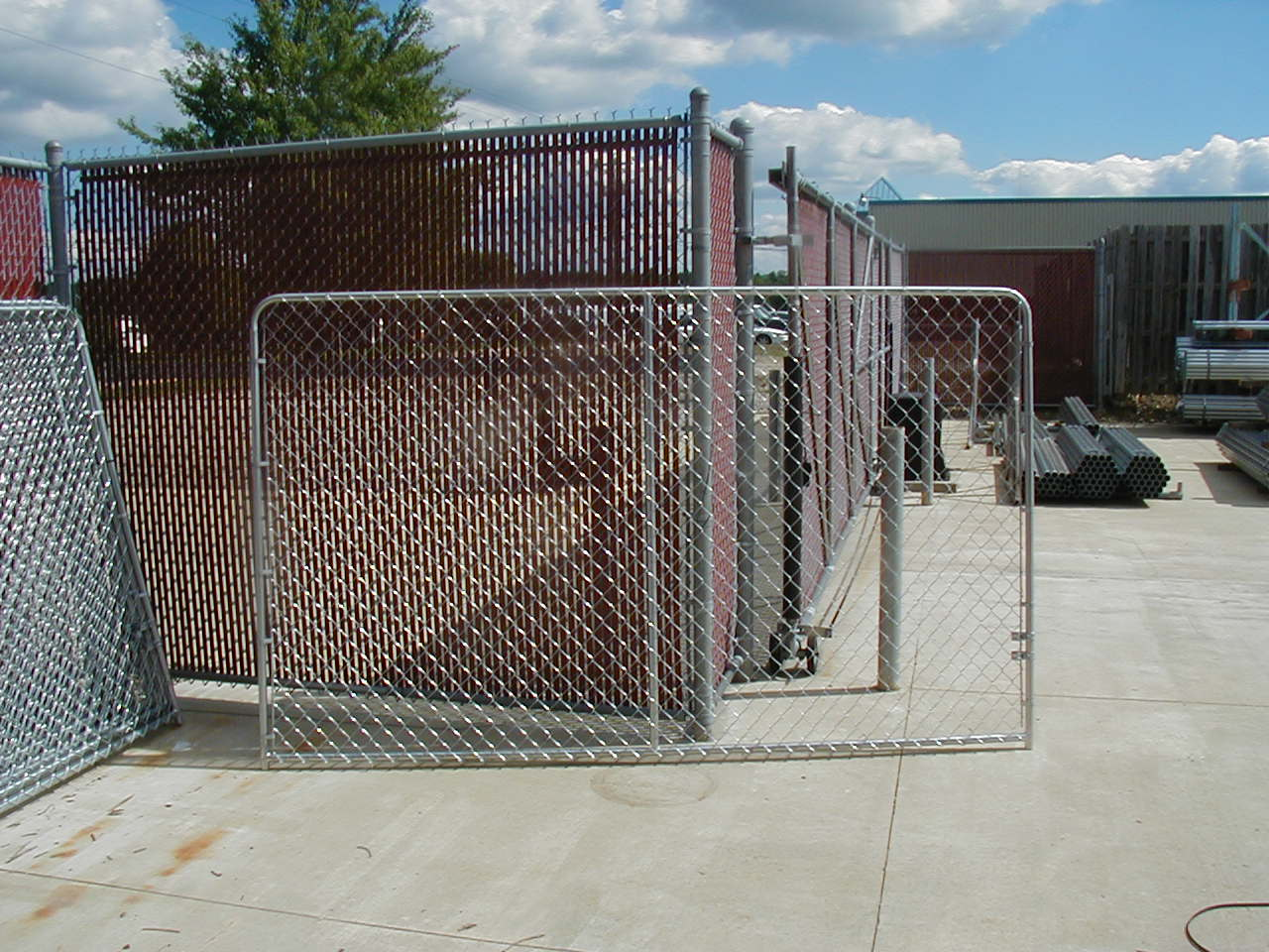 Dog Kennel Fencing Prices